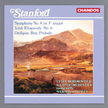 STANFORD: Sinfonia N. 4