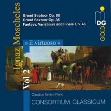 MOSCHELES: Grand Sextuor - Grand Septuor