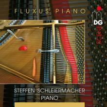 AA.VV.: Musica contemporanea per piano