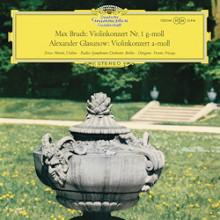 BRUCH & GLAZUNOV: Concerti per violino