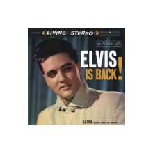 ELVIS PRESLEY: Elvis is Back