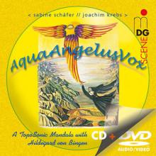 HILDEGARD VON BINGEN: AquaAngelusVox