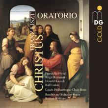 LISZT: Christus - Oratorio