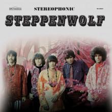 STEPPENWOLF: Steppenwolf