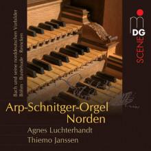Bach - Buxtehude - Bohm - Reincken