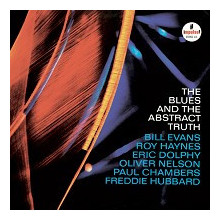 OLIVER NELSON: The Blues and the Abstrat