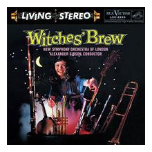 AA.VV.: Witches brew