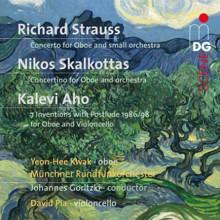 Aa.vv.: Opere Per Oboe E Orchestra Vol.2