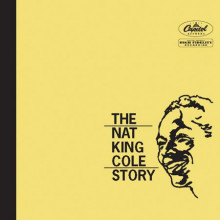 NAT KING COLE: The Nat King Cole Story