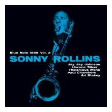 SONNY ROLLINS: Volume 2