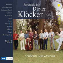 Serenade For Dieter Klocker - Vol.2
