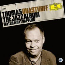 THOMAS QUASTHOFF: The jazz album .