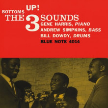 The 3 Sounds: Bottom's Up!