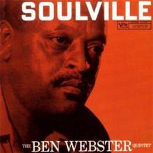 BEN WEBSTER: Soulville