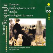 RESPIGHI: Opere orchestrali