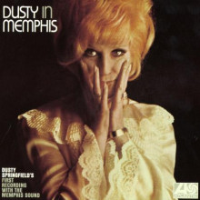 Dusty Springfield: Dusty In Memphis