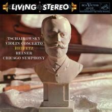 CIAIKOVSKY: Concerto per violino