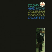 C.HAWKINS QUARTET: Today and Now
