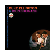 DUKE ELLINGTON: Duke Ellington & John Coltrane