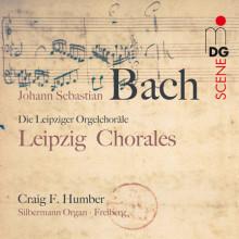 BACH: Leipzig Chorale