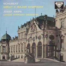 SCHUBERT: Sinfonia N. 9
