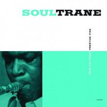Coltrane John: Soultrane