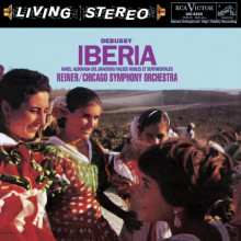 DEBUSSY: Iberia