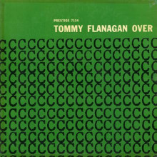 TOMMY FLANAGAN: Trio Overseas