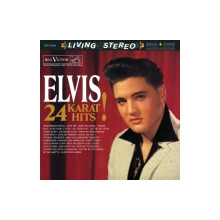 ELVIS PRESLEY: 24 Karats Hits