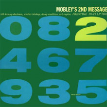 HANK MOBLEY:  Mobley's 2nd Message