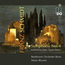 """SCHMIDT: Sinfonia N. 4 - Intermezzo da """"N"""