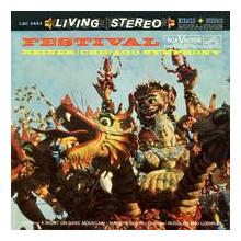 FRITZ REINER: Festival