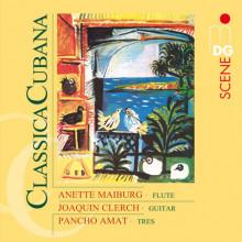 AA.VV.: Classica Cubana