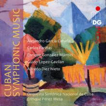 AA.VV.: Cuban Symphonic Music
