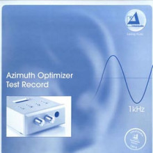 Azimuth Optimizer Test Record