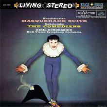 KHACHATURIAN: Masquerade Suite
