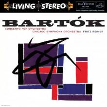BARTOK: Concerto per Orchestra