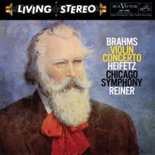 BRAHMS: Concerto per violino