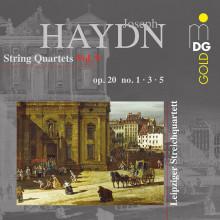 HAYDN: Quartetti per archi Vol.9