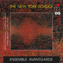 AA.VV.: The New York School