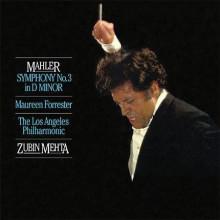 MAHLER: Sinfonia N.3