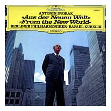 "DVORAK: Sinfonia N.9 ""Dal Nuovo Mondo"""