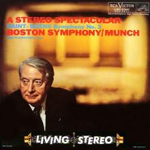 """SAINT - SAENS: Sinfonia N.3 """"Organ"""""""