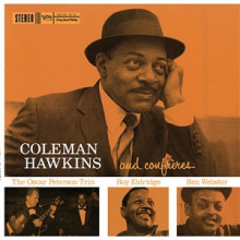 COLEMAN HAWKINS: ...and confreres