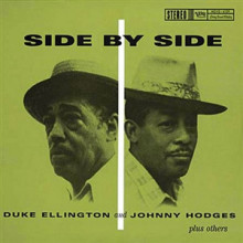 DUKE ELLINGTON : Side By Side