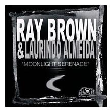 Brown - Almeida: Moonlight Serenade