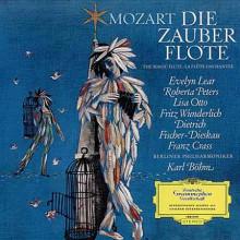 MOZART: Il Flauto magico (estratti)