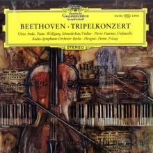 Beethoven: Concerto Triplo .
