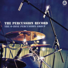 AA.VV.: The Percussion Record