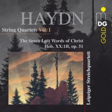HAYDN: String Quartets Vol. 1 / The Seve